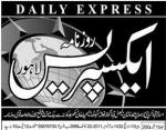Read EXPRESS (with qalb o nazr o aqaid ki taharat)